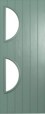 Siena in Chartwell Green