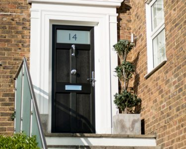 black-front-door-with-etched-glass